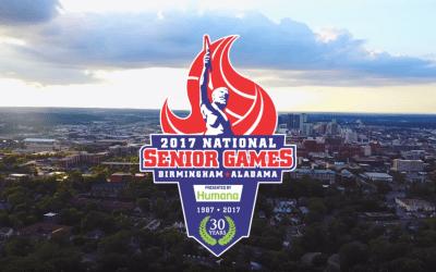 National Senior Games